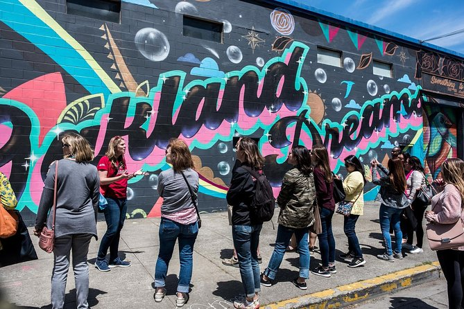Oakland Meets San Francisco Food Tour