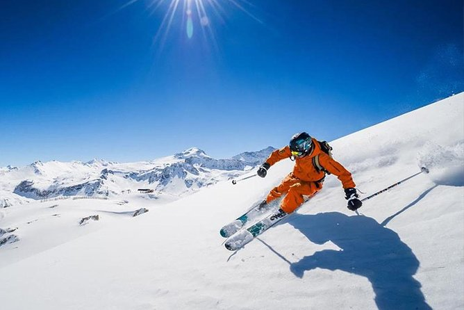 Skiing in Gulmarg - Kashmir - 05 Nights 06 Days