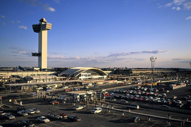 Private Transfer from Bayonne Port to JFK Airport
