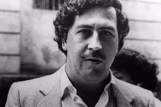 Pablo Escobar and Graffiti Tour