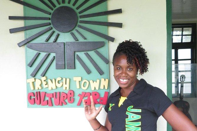 Kingston City Tour (starting in Kingston)