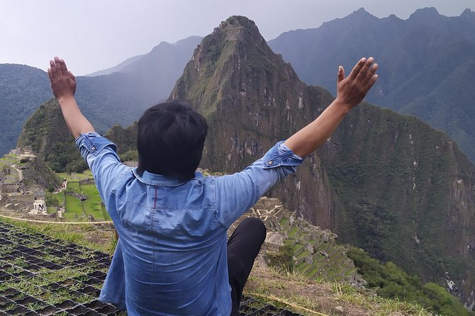 2-Day Tour Machu Picchu with Montaña Machu Picchu