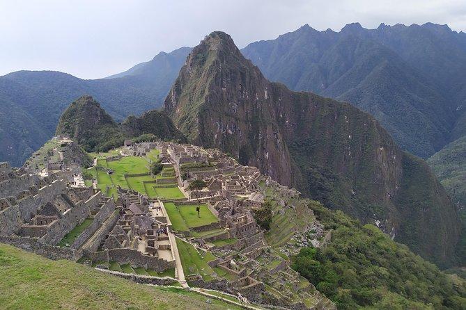 2-Day Tour to Machu Picchu from Cusco, Peru