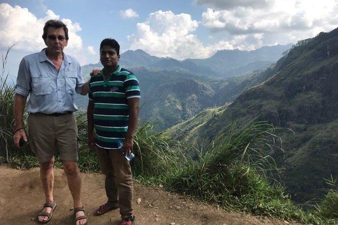 Adventure tour in Sri Lanka for 9 days