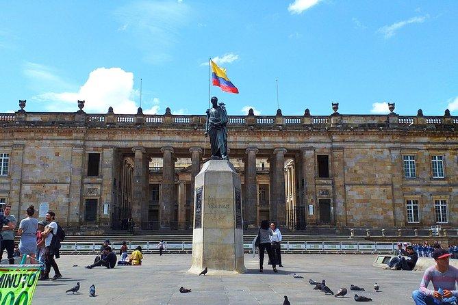 City Tour: Bogotá Essentials