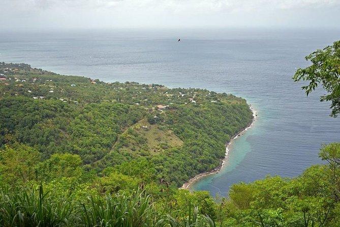 Lucian Piton Nature Trail Hike