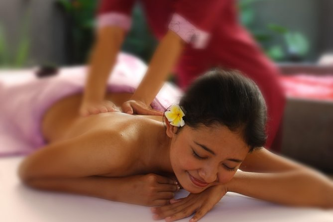 Balinese Spa Massage Package