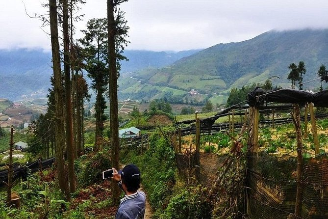 Sapa Adventure Tour – One day photo 1