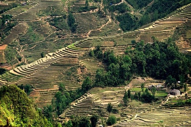 Sapa Adventure Tour – One day photo 4