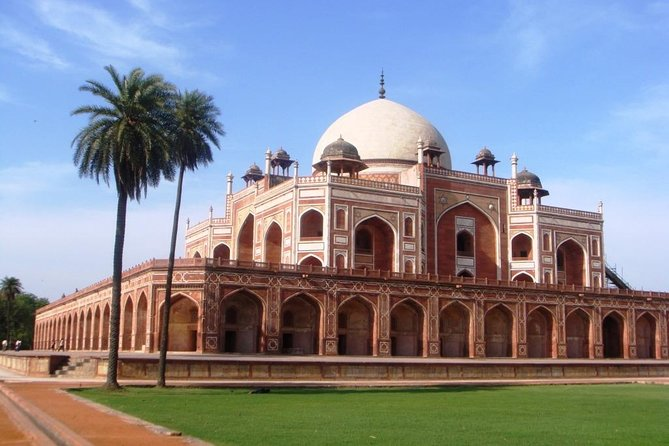 Special: 4 Days Delhi, Agra, Jaipur Tour With 5 Star Hotels