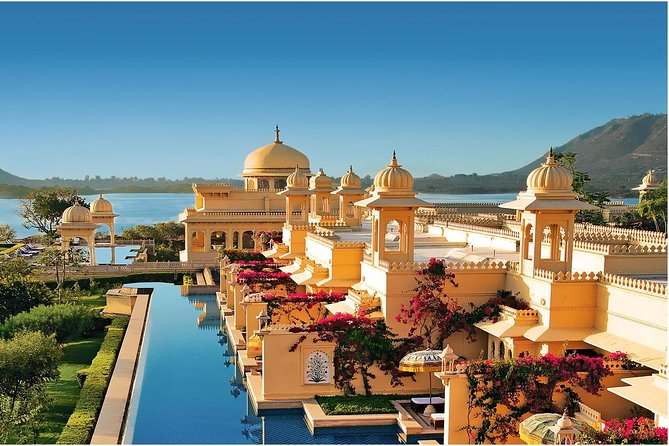 9 D Jaipur, Bikaner, Jaisalmer, Jodhpur, Udaipur Tour With Hotels (Optional)
