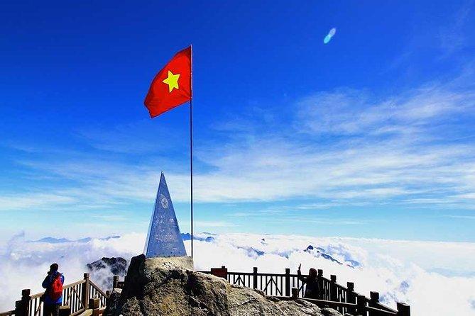 Mount Fansipan 2 Days Trek
