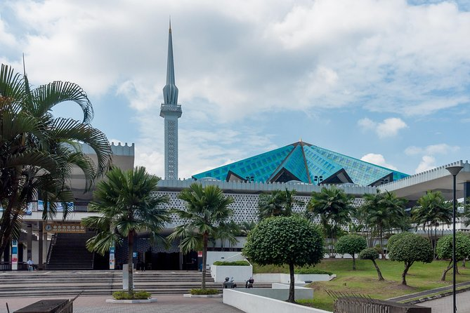 Top Most 23 Attractions Full Day Kuala Lumpur City Tour photo 4