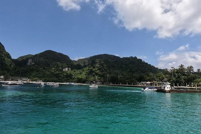Phi Phi Islands VIP Tour By Big Boat From Phuket photo 11