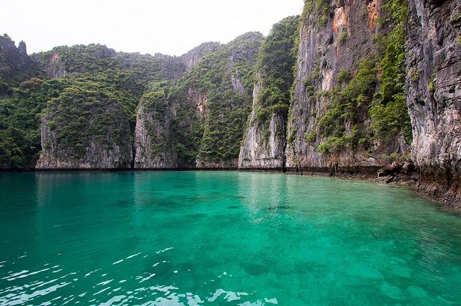 Phi Phi Islands VIP Tour By Big Boat From Phuket photo 16