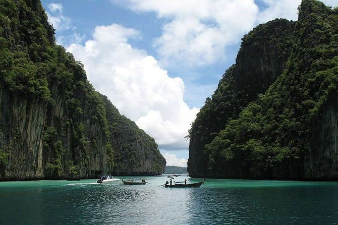 Phi Phi Islands VIP Tour By Big Boat From Phuket photo 8