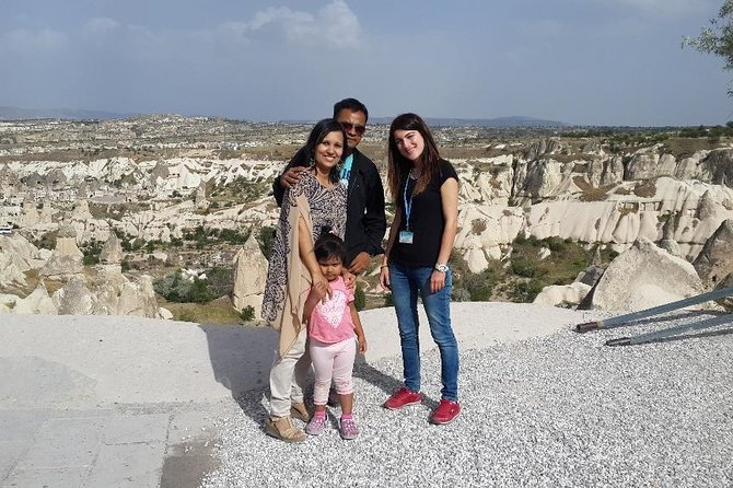 2 Days Cappadocia Tour from Istanbul with Cave Hotel photo 3