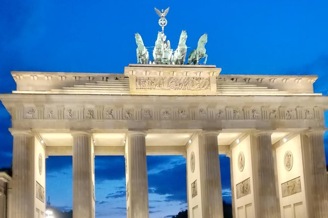 Absolute must-see BERLIN & Professional GUIDE!