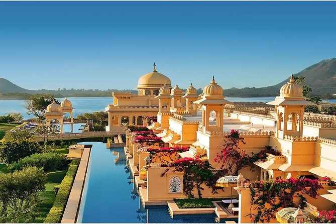 One Way Transfer From Jaipur To Udaipur With Optional Stop at Pushkar / Jodhpur
