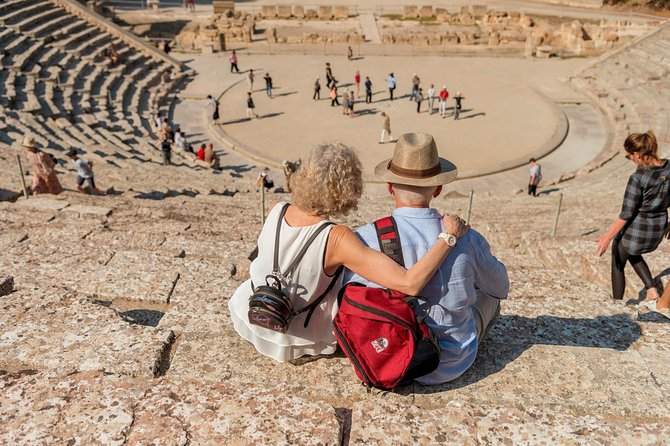 Epidaurus, Nafplio, and Mycenae Private Day Trip from Athens photo 1
