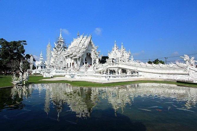 2 Days Chiang Rai & Golden Triangle from Chiang Mai