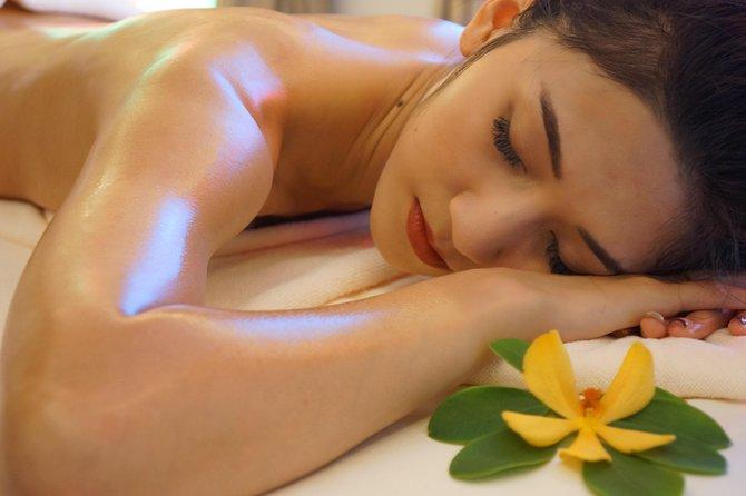 Champaca Floral Body Polish