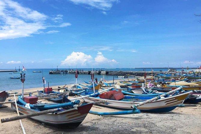 Jimbaran Seafood Tour