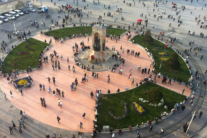 Private Full-Day Sightseeing Tour in Istanbul photo 4