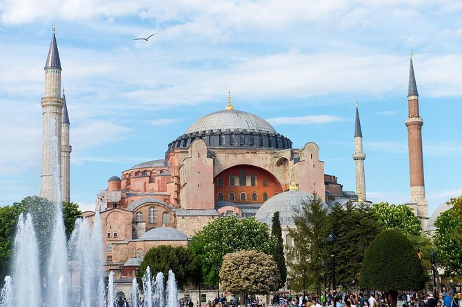 Private Full-Day Sightseeing Tour in Istanbul photo 9