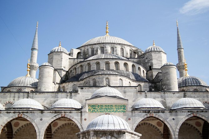 Private Full-Day Sightseeing Tour in Istanbul photo 14