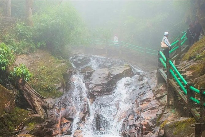 Private Day Tour at Love and Silver Waterfall from Sapa photo 4