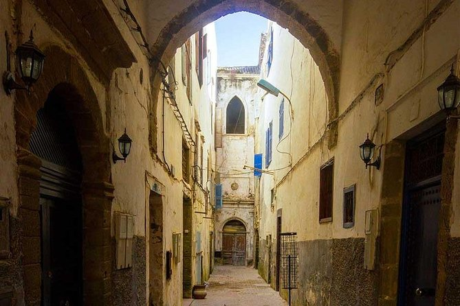 Private Day Trip From Marrakech To Essaouira (Atlantic coast Excursion)