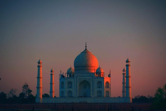 Flavors of India's Golden Triangle