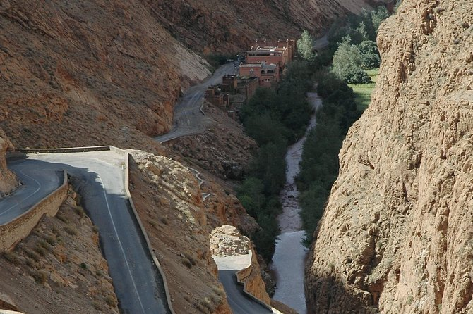 3-Day Desert Tour from Marrakech to Fez photo 2