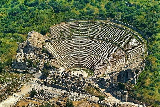 Ephesus Tour From Kusadasi - Small Group