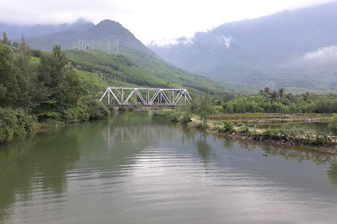 One Way Transfer Tours, to or from Da Nang or Hoi An and Hue via costal roads photo 31