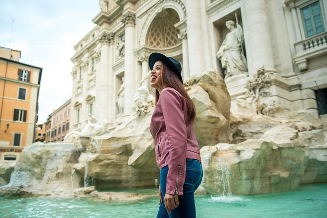 Best photos of your holidays in Rome