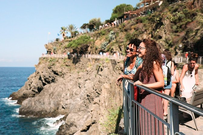 All Five Cinque Terre Villages & 2hrs Hiking Adventure: Day Trip from Florence photo 2