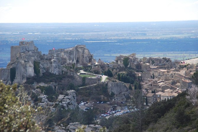 Marseille Shore Excursion: Private Tour of Les Baux de Provence photo 7