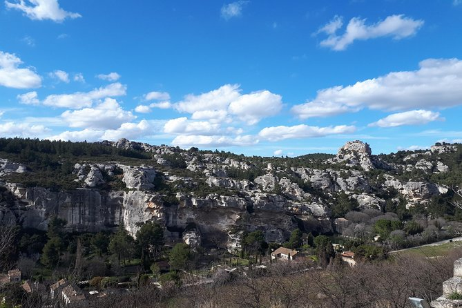 Marseille Shore Excursion: Private Tour of Les Baux de Provence photo 2
