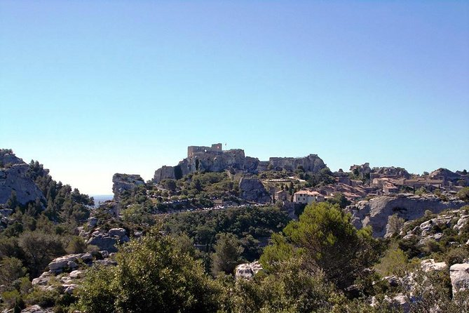 Marseille Shore Excursion: Private Tour of Les Baux de Provence photo 10