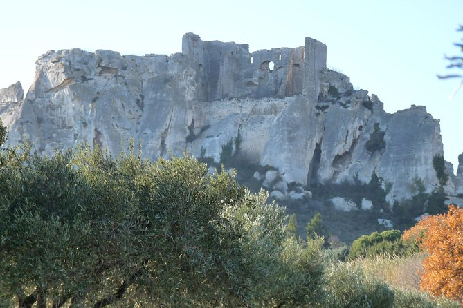 Marseille Shore Excursion: Private Tour of Les Baux de Provence photo 6