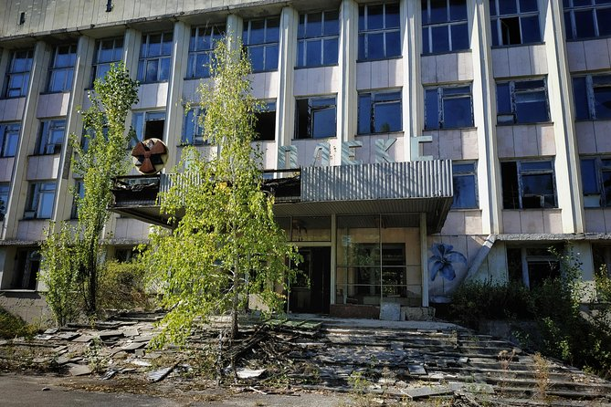 The Chernobyl Exclusion Zone - One-day Private Tour from Kyiv photo 9