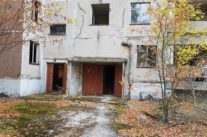 The Chernobyl Exclusion Zone - One-day Private Tour from Kyiv photo 6