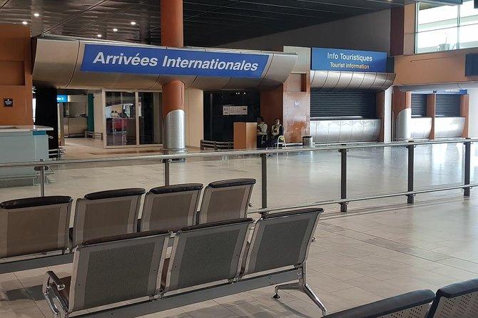 Airport to Hermanus (Groups)