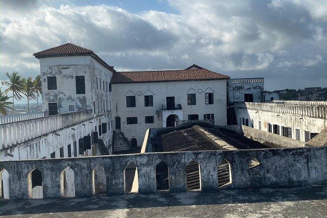 Cape Coast Castle And Elmina Castle Tour
