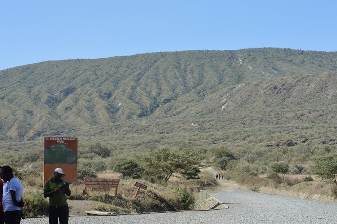Mt Longonot Hike