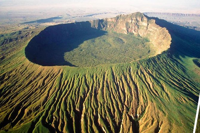 Mt Longonot Hike photo 2