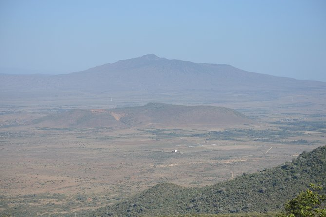 Mt Longonot Hike photo 9