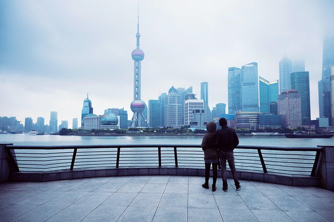 Shanghai Instagram Photoshoot By Local Professionals